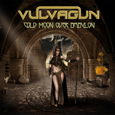 Australian Metal Quartet Vulvagun release their debut album